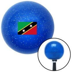 Saint Kitts and Nevis Shift Knobs - Part Number: 10295696