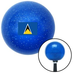 Saint Lucia Shift Knobs - Part Number: 10295698