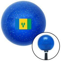 Saint Vincent and the Grenadines Shift Knobs - Part Number: 10295700