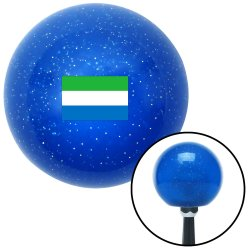 Sierra Leone Shift Knobs - Part Number: 10295718