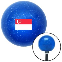 Singapore Shift Knobs - Part Number: 10295720