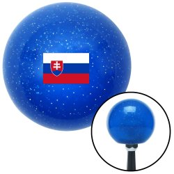 Slovakia Shift Knobs - Part Number: 10295722