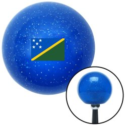 Solomon Islands Shift Knobs - Part Number: 10295726
