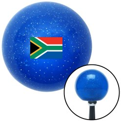 South Africa Shift Knobs - Part Number: 10295730
