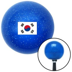 South Korea Shift Knobs - Part Number: 10295732