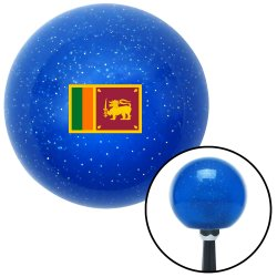 Sri Lanka Shift Knobs - Part Number: 10295736