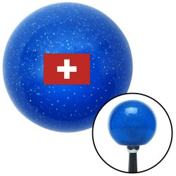 Switzerland Shift Knobs - Part Number: 10295746