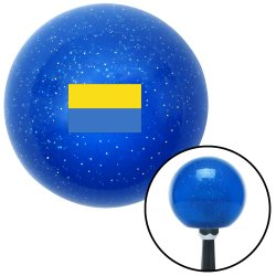 Ukraine Shift Knobs - Part Number: 10295778