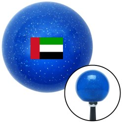 United Arab Emirates Shift Knobs - Part Number: 10295780