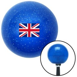 United Kingdom Shift Knobs - Part Number: 10295782