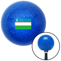Uzbekistan Shift Knobs - Part Number: 10295786