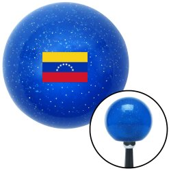 Venezuela Shift Knobs - Part Number: 10295792