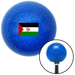 Western Sahara Shift Knobs - Part Number: 10295798