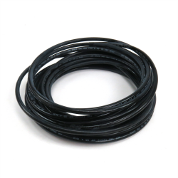 Air Hose Line 3/8 Inch - 50 Foot Roll - Part Number: HEXAH2R50