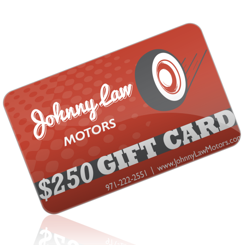 $250 Gift Card instructions, warranty, rebate