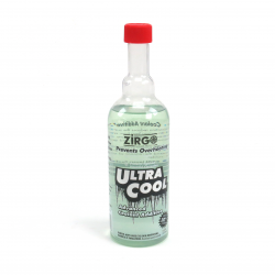 UltraCool Advanced High Performance Cooling Additive - Part Number: ZIRSCOOL