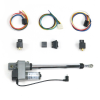 Heavy Duty Automated Power Hinge Kit - Part Number: AUTTAK1