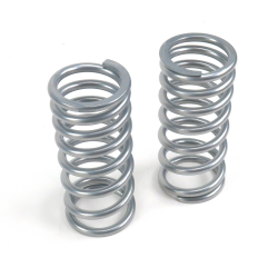 250-300lbs Progressive 375mm Tall ~ Coil Over Spring Set for 460 Shock - Part Number: HEXSPR64460300B