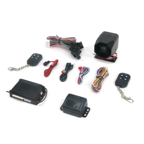 Plug In Bmw Alarm with 2x Shock Sensor instructions, warranty, rebate