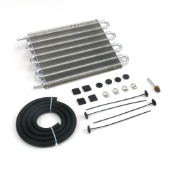 Oil Cooler Kits for Transmission, Oil & Fluids - Part Number: 10016584