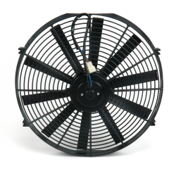 Straight Blade Radiator Cooling Fans - Part Number: 10015345