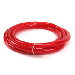 Ruby Red Fuel Hoses - Part Number: 10015503