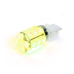 Arc Ultra Bright Yellow 3157 Led 12v Bulb - Part Number: 3157LEDUBY
