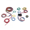 Keep It Clean 6 Fuse 69 Terminal Wire Panel System - Part Number: KICPROCOMP6