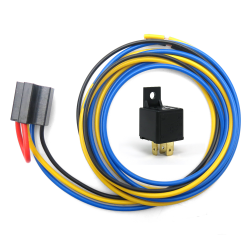Relay / Harness Combo Pack - Part Number: KICRA1000RAS51