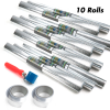 UltraMat Heat & Sound Barrier - 10 Roll Pro Kit - Part Number: ZIRUMP1000KIT