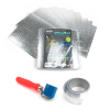 UltraMat Heat & Sound Barrier - 10 Sheet Pro Kit - Part Number: ZIRXTS10KIT