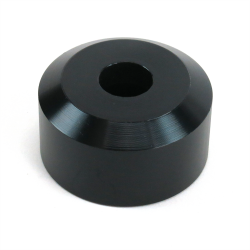 Lift-Up Reverse Lockout Shift Knob Adapter - Part Number: ASCAD33