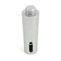 Universal Automatic Billet Shift Knob Adapter - Part Number: ASCAD34