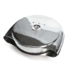 Chromed Retro Cadillac and Oldsmobile Air Cleaner Assembly - Part Number: VPADX001C