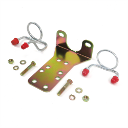 Helix Drum+Drum Proportioning Valve Bracket Kit (Under Mount) ~ Used with HEXMC4 - Part Number: HEXPVB7