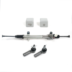 MII / Pinto Power Rack and Pinion Conversion Kit - Part Number: HEXMIIPRCK