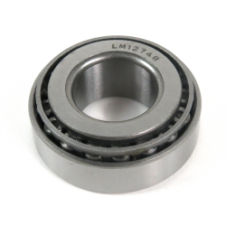 Helix Inner Rotor Bearing and Race LM48548/10 - Part Number: HEXSPINB7