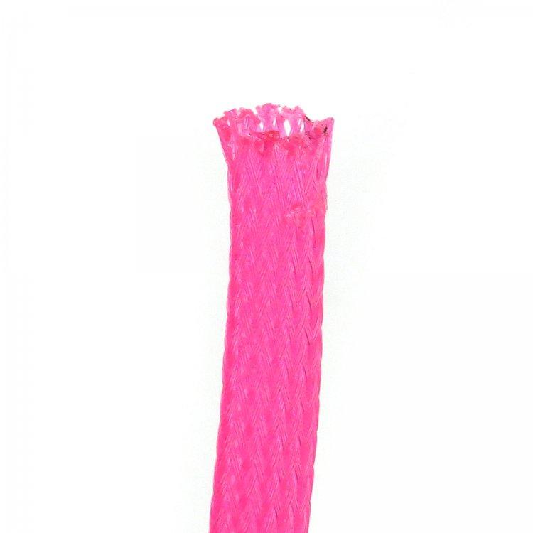 Keep It Clean 333969 Wire Loom Neon Pink Ultra Wrap Variety Pack - 50 Feet Total