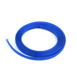 Outstanding Blue Ultra Wrap Wire Loom Variety Pack 50 Feet Total Wiring Cloud Mangdienstapotheekhoekschewaardnl
