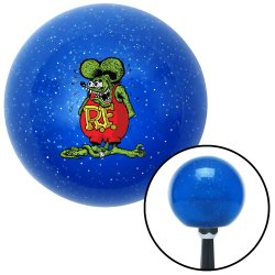 Rat Fink Shift Knobs - Part Number: 10320645