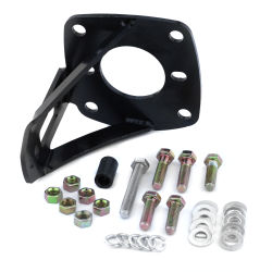 1947 - 1954 Chevy Truck Dual Master Cylinder Adapter Bracket - Bracket Only  - Part Number: HEXBRK057