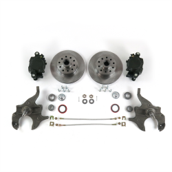 "A Body 2"" Drop Disc Brake Conversion - Part Number: HEXBK1"