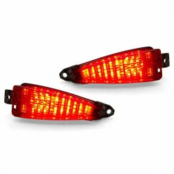 1973 Cadillac LED Tail Light Kit - Part Number: KICLEDU06XX73