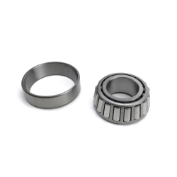 Helix A12 Outer Bearing And Race LM12749/10 - Part Number: HEXSPINB1