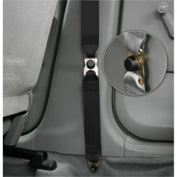 Seat Belt Extenders - Part Number: 10015261