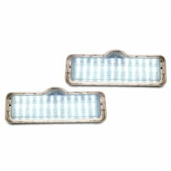 1973 Cadillac LED Reverse Light Kit - Part Number: KICLEDU06XX73R