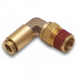 Air Fittings 90 Degree Elbow - Part Number: 10015897
