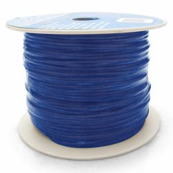 Primary Wire 18g. Blue 500ft. - Part Number: KICPW18BLUE
