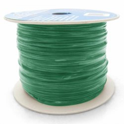Primary Wire 18g. Green 500ft. - Part Number: KICPW18GREEN