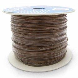 Primary Wire 18g. Black 500ft. - Part Number: KICPW18BLACK